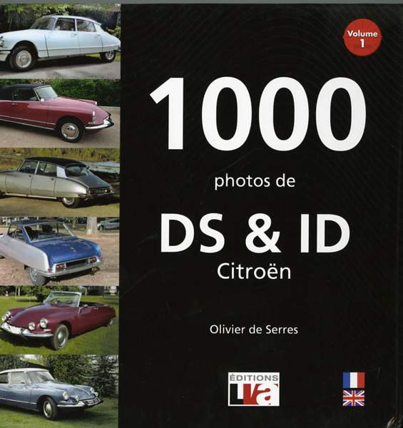 1000 photos de DS